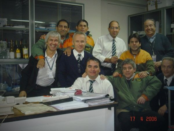 Fotolog de aproezeiza: Oficina De Calidad